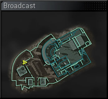 CoD4 Map Broadcast