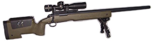 CoD 4 M40A3 Image